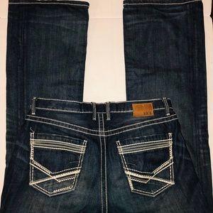 BKE Tyler Denim Jeans.